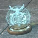 Baandari Lunar Compass