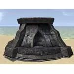 Daedric Altar, Four Alcoves