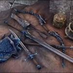Elder Dragon Hunter Arms Pack