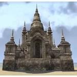 Elsweyr Shrine, Ancient Large