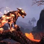 Flame Atronach Senche-Jaguar