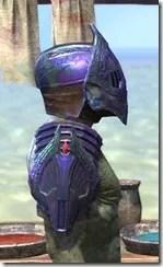 Opal Engine - Argonian Male Right