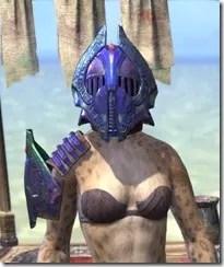 Opal Engine - Khajiit Female Front