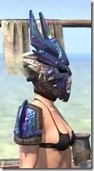Opal Troll King - Female Right
