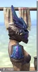 Opal Troll King - Khajiit Female Right