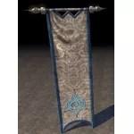Psijic Banner, Large