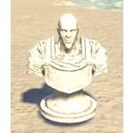 Bust: Abnur Tharn