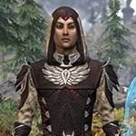 Ancestral High Elf Ancestor Silk