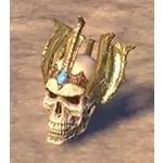 Jeweled Skull of Ayleid Kings