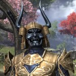 The Dishonored Samurai [NA]