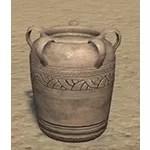 Solitude Pot, Large Ceramic