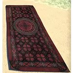 Vampiric Carpet, Grand Sigil