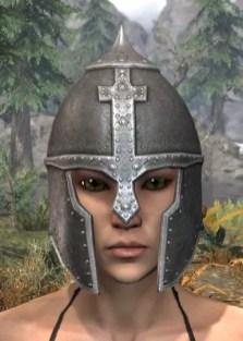 Karthwatch Spangenhelm - Female Front