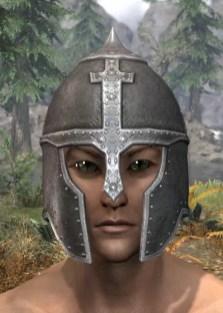Karthwatch Spangenhelm - Male Front