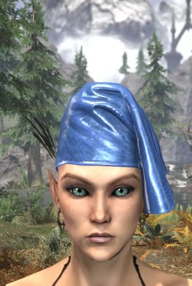 Wayrest Canto Chapeau - Dyed Front