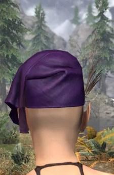 Wayrest Canto Chapeau - Female Rear