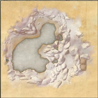 Stillwaters Retreat Map 3