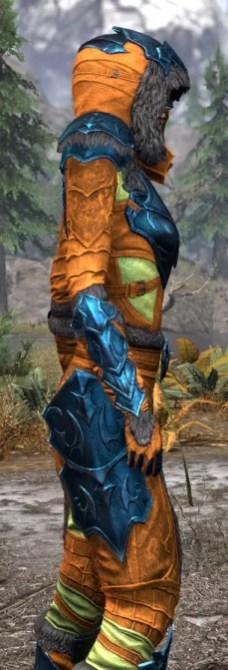 Thorn Legion Heavy - Dyed Close Side