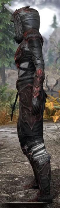 Thorn Legion Heavy - Female Side
