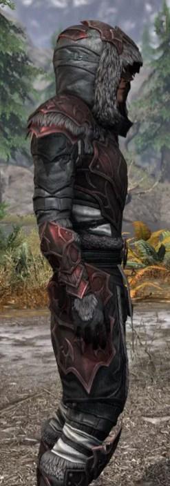 Thorn Legion Heavy - Male Close Side