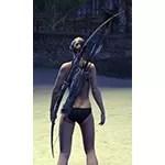 Elder Scrolls Artifact: Bow of Shadows