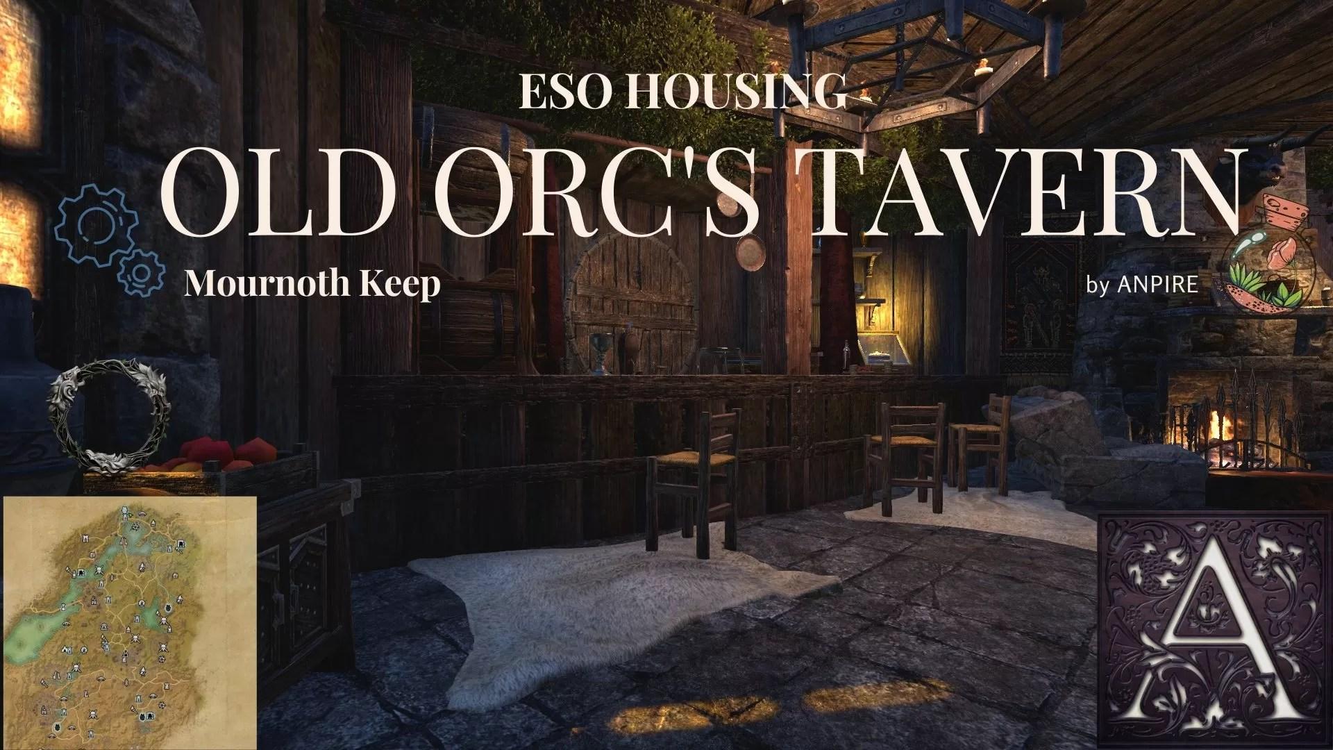 Old Orcs Tavern [EU]