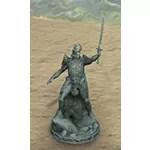 Statuette: Trinimac, Paragon