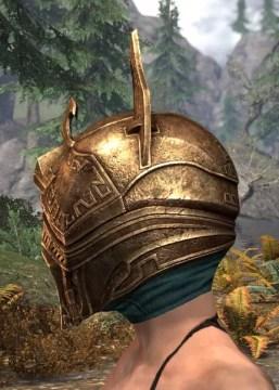 Arkthzand Anfractuosity Shroud - Female Side