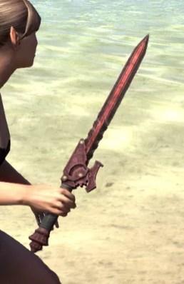 Arkthzand Armory Dagger 2