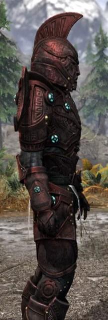 Arkthzand Armory Heavy - Male Close Side