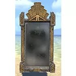 Dwarven Mirror, Polished