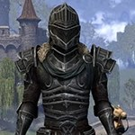 Ebonsteel Knight