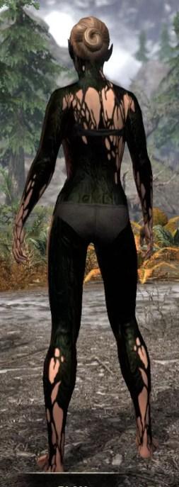 Void Pathosis - Female Rear