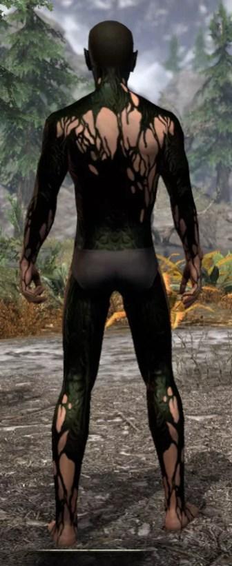 Void Pathosis - Male Rear