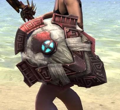 Wayward Guardian Shield 2