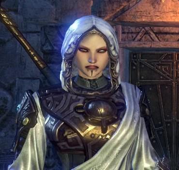 Lady Eleana Mistrahl [EU]