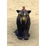 Akaviri Potentate Sabre Cat Cub