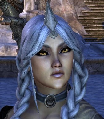 Lady Casylea [EU]