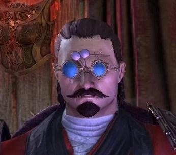 Sir Sebastian Dagonet [EU]