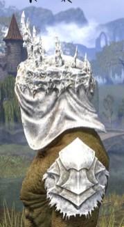 Baron Zaudrus - Argonian Male Side