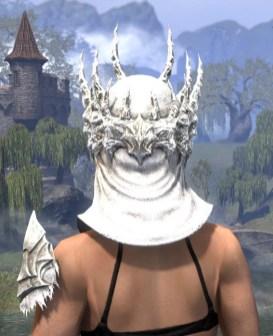 Baron Zaudrus - Female Rear