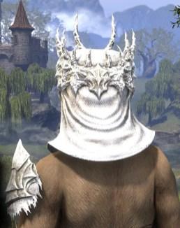 Baron Zaudrus - Khajiit Female Rear