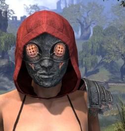 Encratis's Behemoth - Female Front