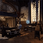 The Antiquarian's Study [NA]