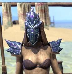 Opal Iceheart - Khajiit Female Front