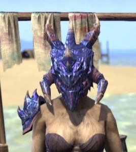 Opal Nightflame - Khajiit Female Front