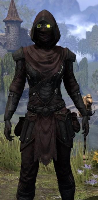 True-Sworn Light - Female Shirt Close Front
