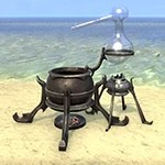 Vampiric Cauldron, Distilled Coagulant