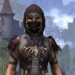 Wayward Guardian Ancestor Silk