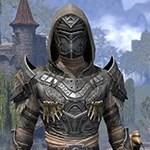 Wayward Guardian Iron